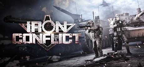 Iron Conflict