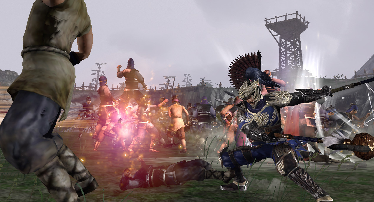 DYNASTY WARRIORS 7: Xtreme Legends Definitive Edition PC Key Fiyatları