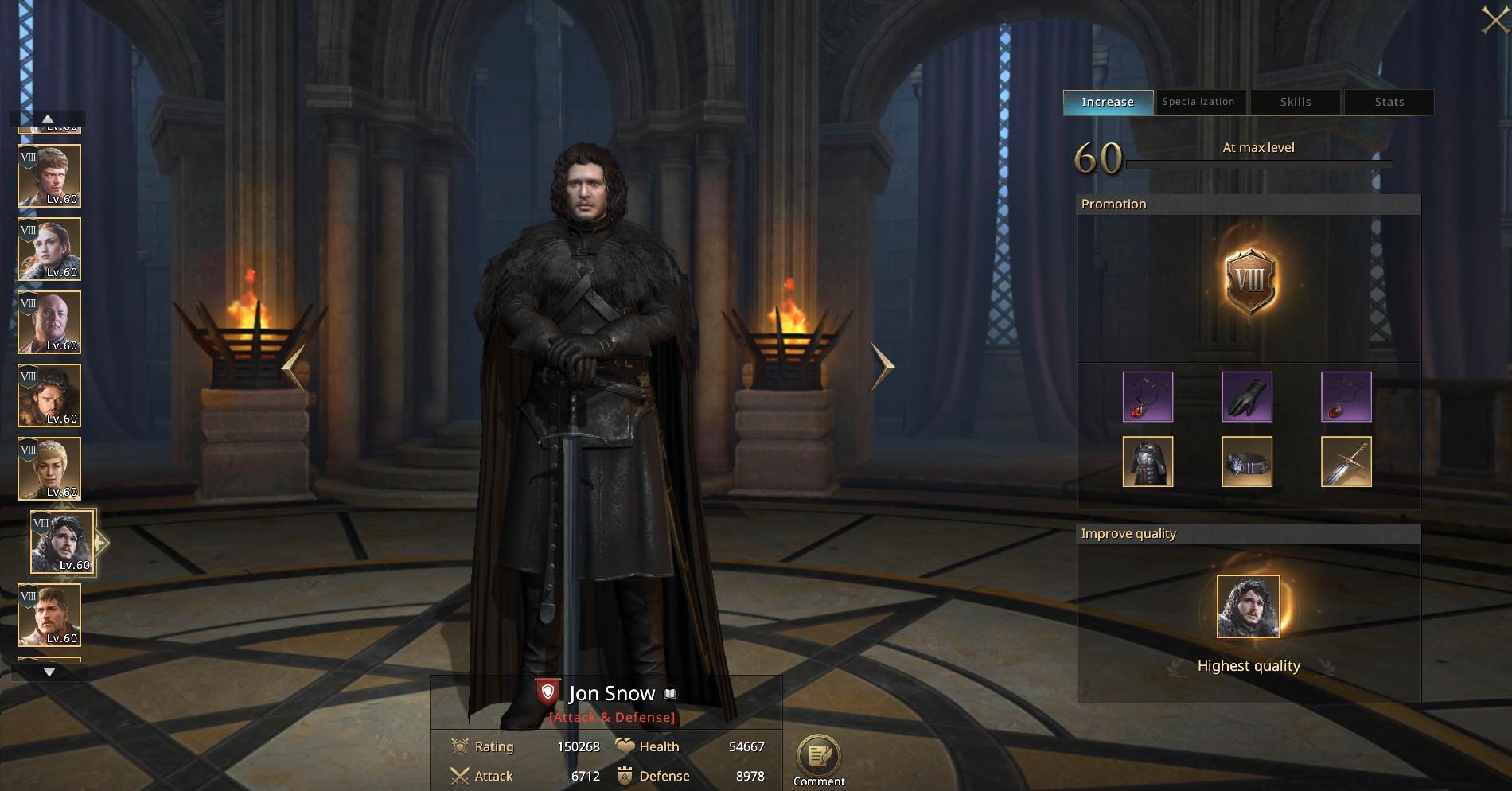 Game of Thrones Winter is Coming PC Fiyatları
