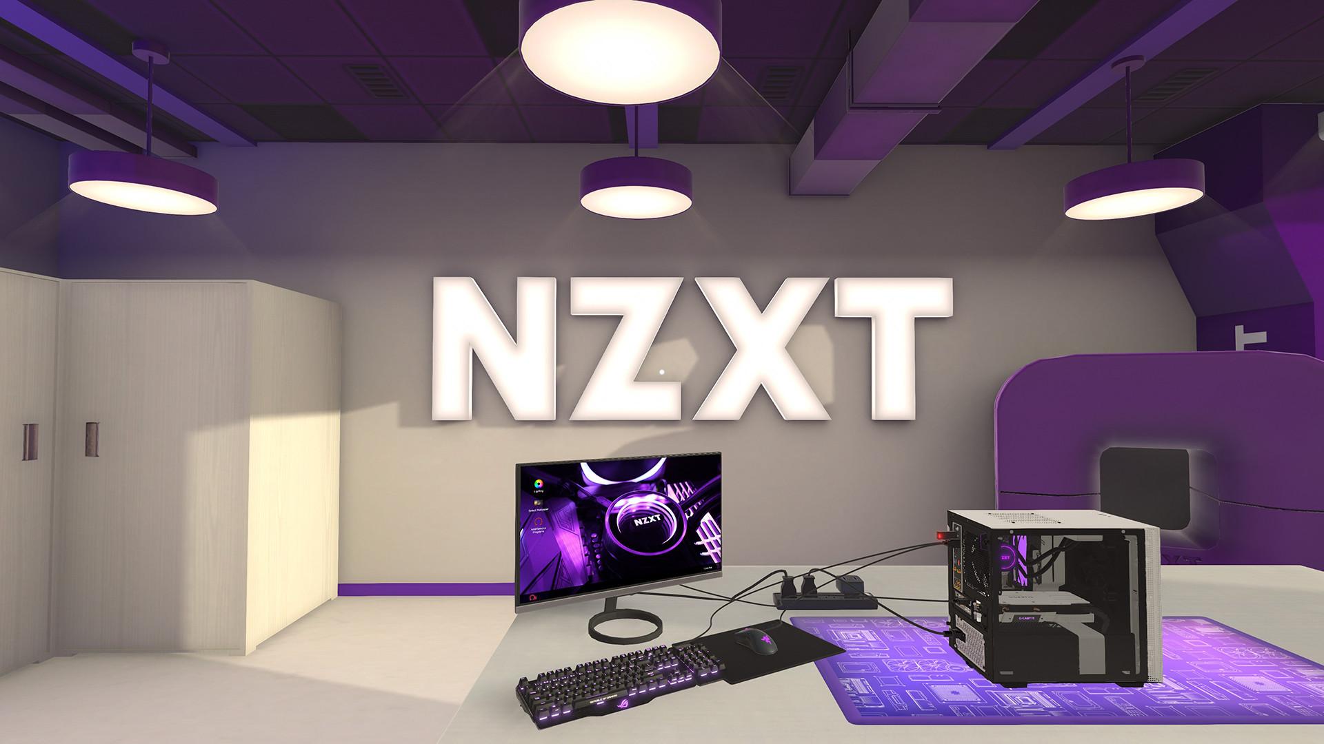 PC Building Simulator - NZXT Workshop PC Key Fiyatları