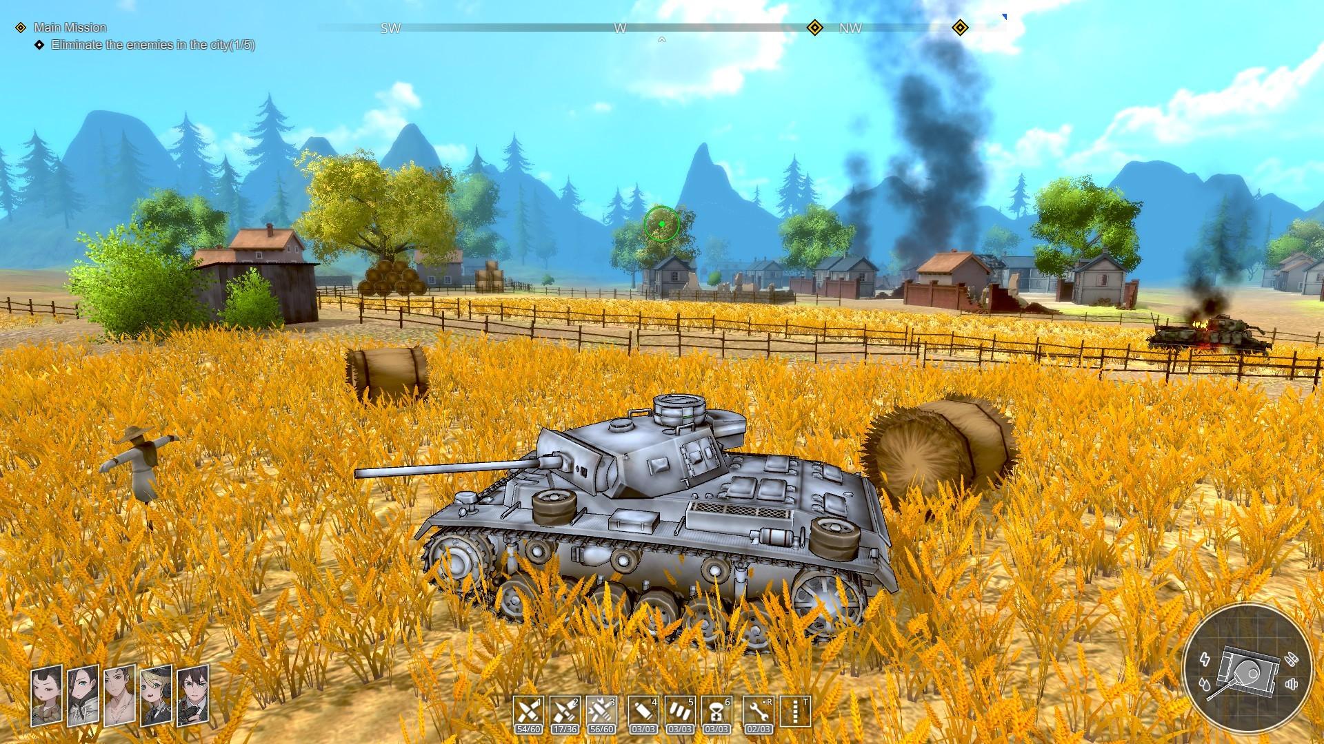 Panzer Knights Fiyat Karşılaştırma