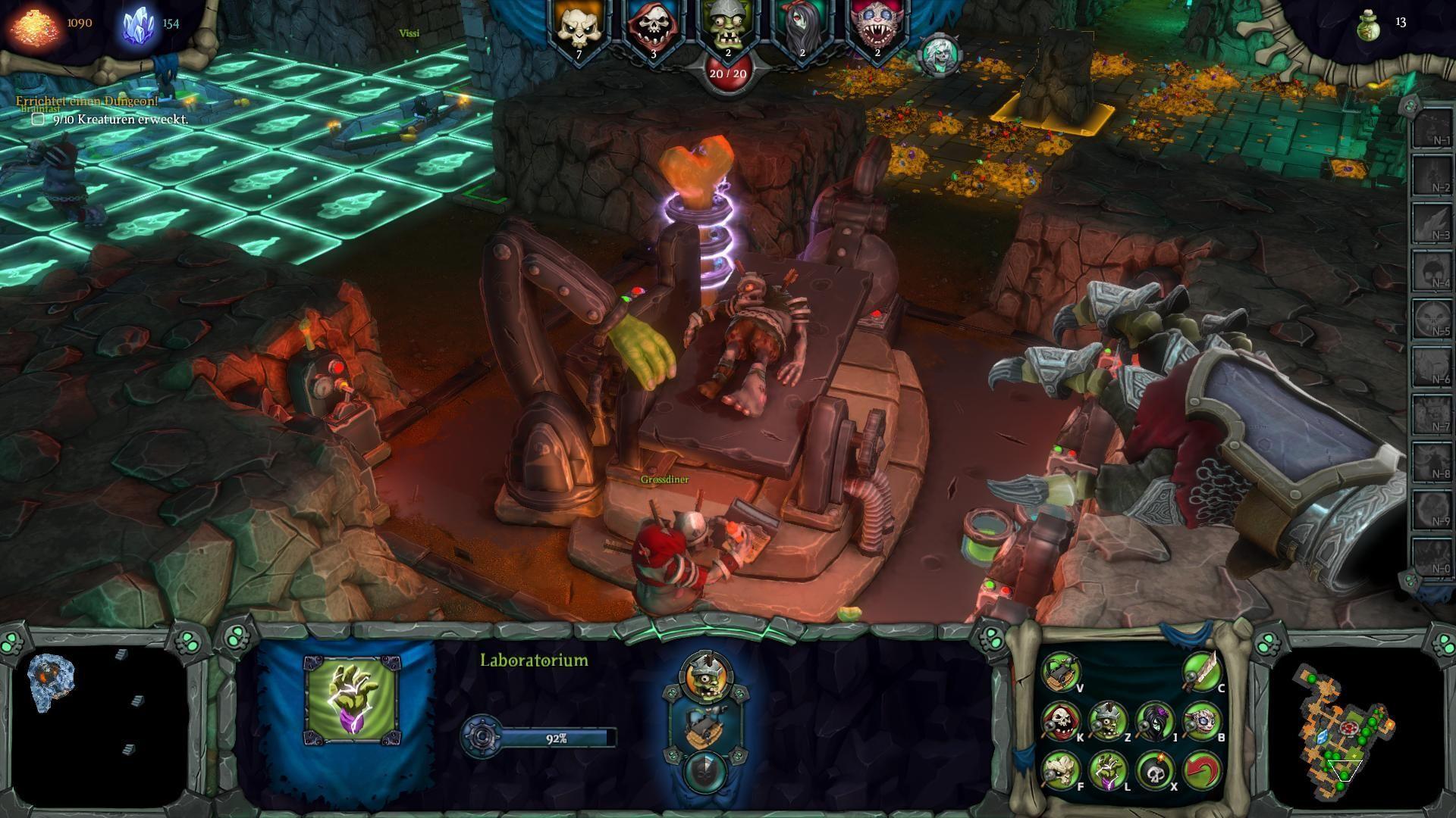 Dungeons 2 - A Game of Winter PC Key Fiyatları