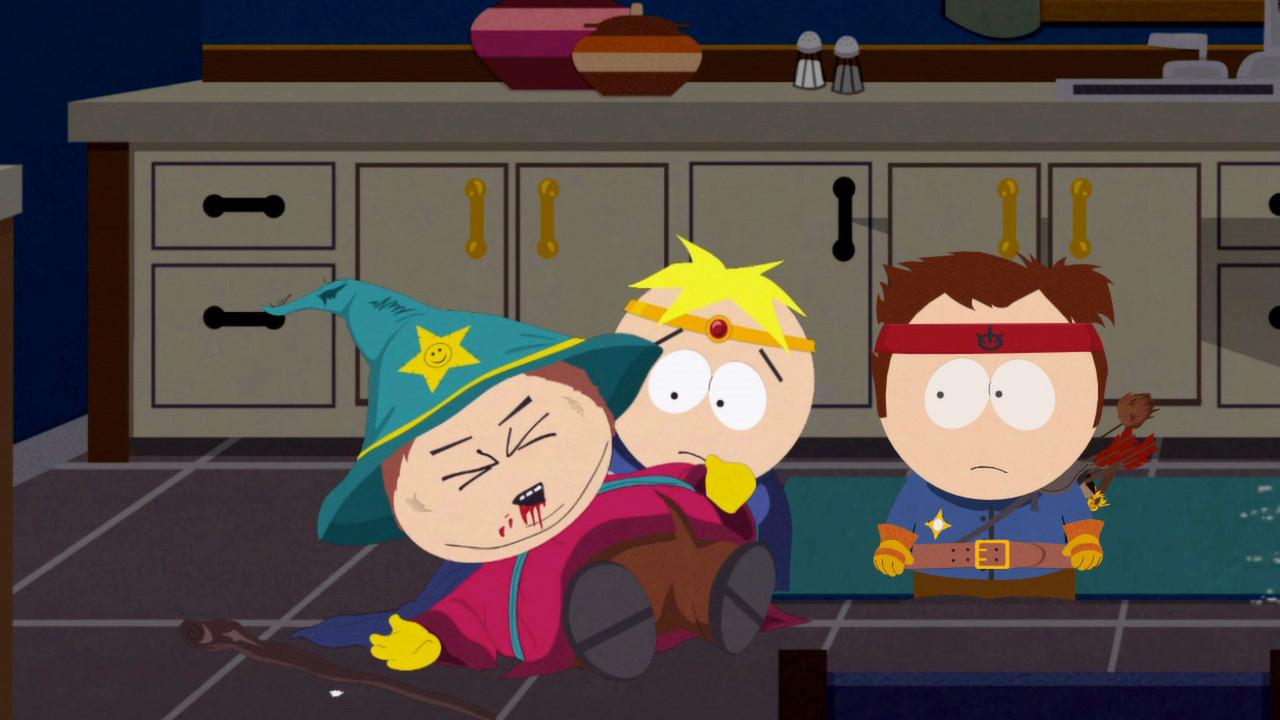South Park™: The Stick of Truth™ Fiyat Karşılaştırma
