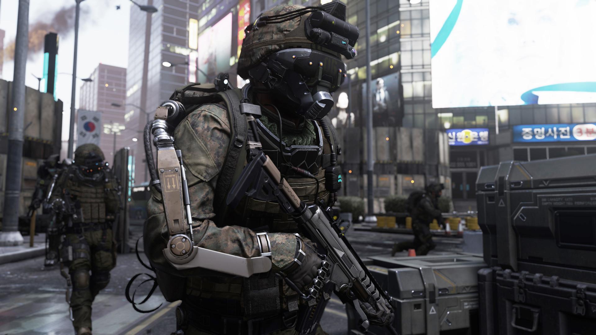 Call of Duty®: Advanced Warfare - Gold Edition Fiyat Karşılaştırma