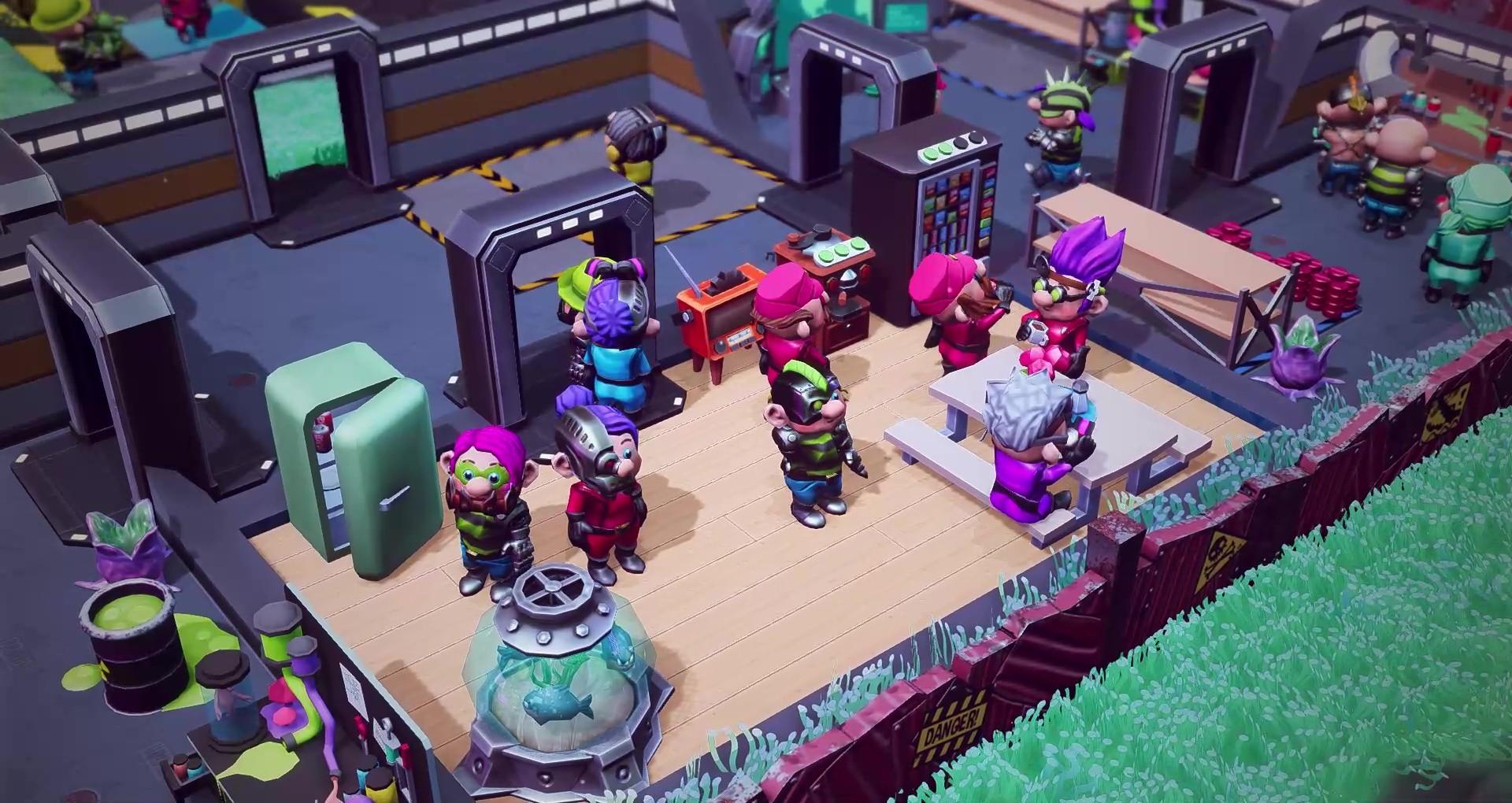 Little Big Workshop - The Evil DLC PC Fiyatları