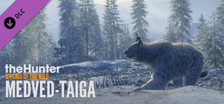 theHunter: Call of the Wild™ - Medved-Taiga