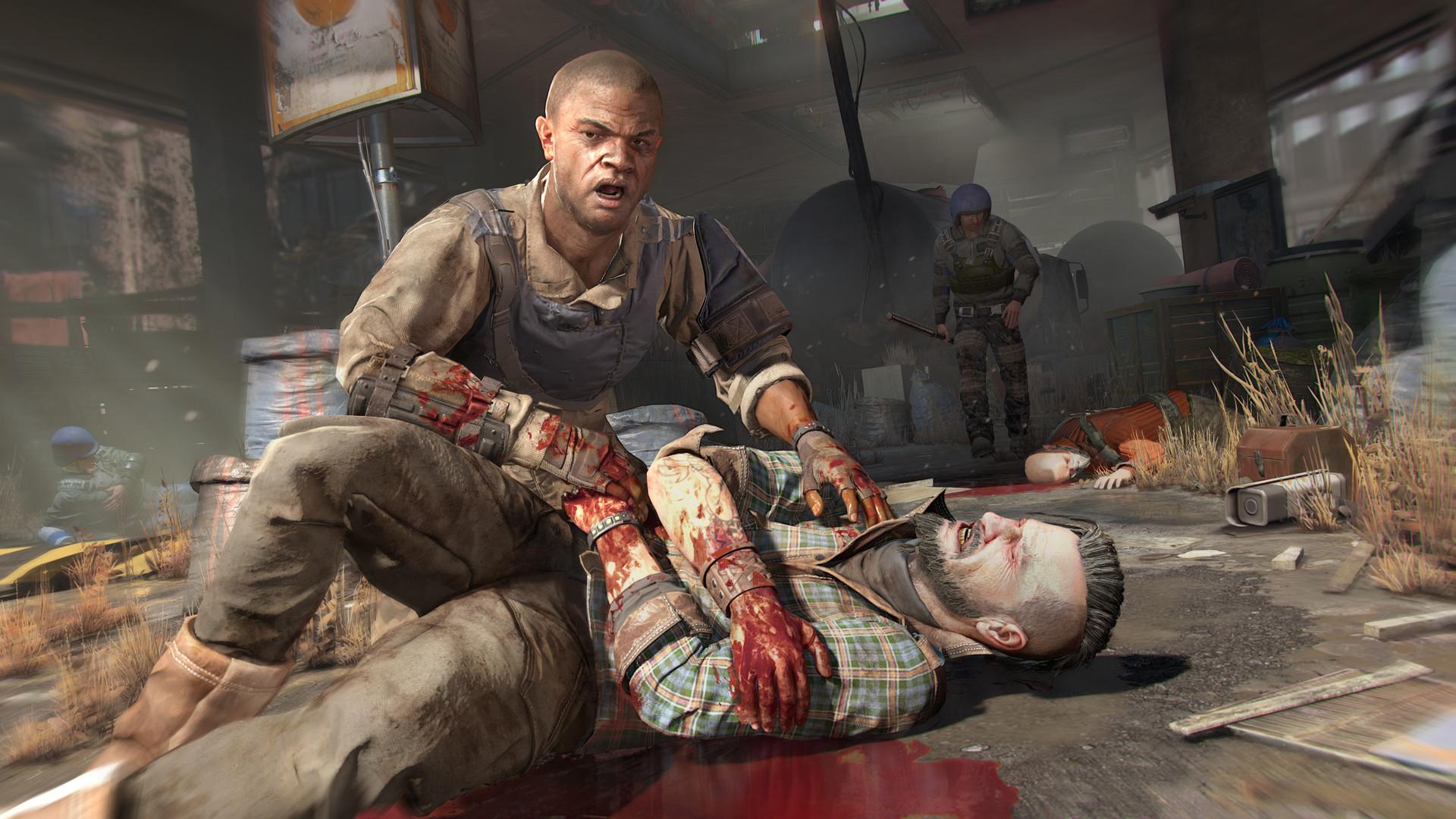 Dying Light 2 Stay Human PC Fiyatları