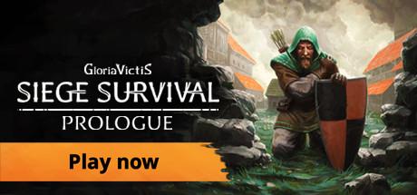 Siege Survival: Gloria Victis Prologue