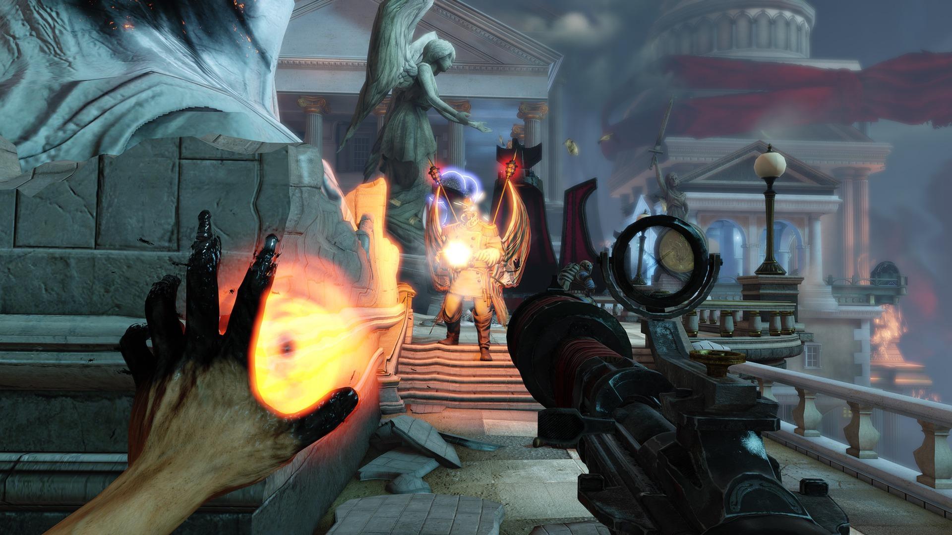 BioShock Infinite PC Fiyatları