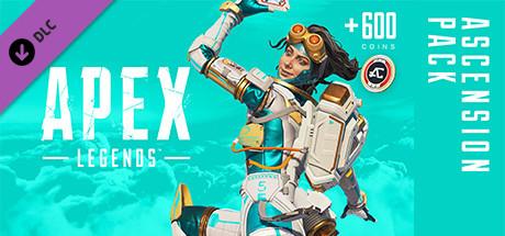 Apex Legends™ - Ascension Pack Bundle