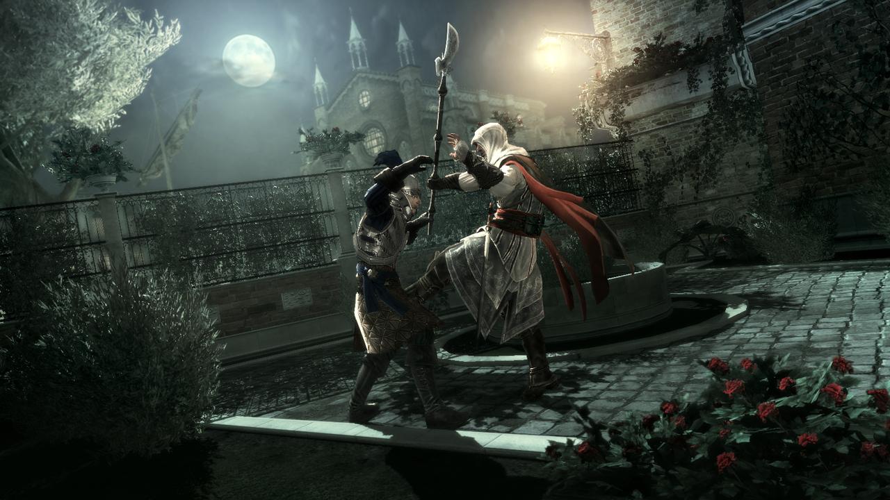 Assassin's Creed 2 Deluxe Edition PC Key Fiyatları