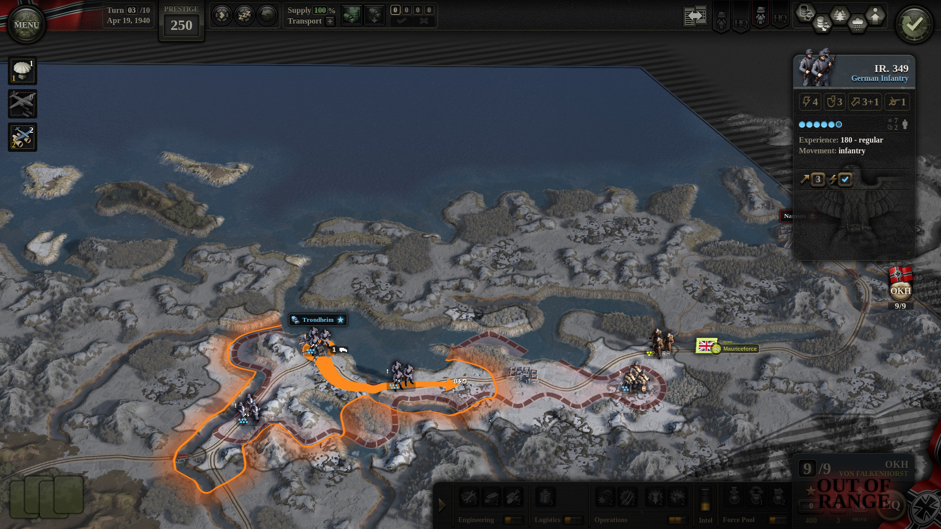 Unity of Command II - Blitzkrieg Fiyat Karşılaştırma