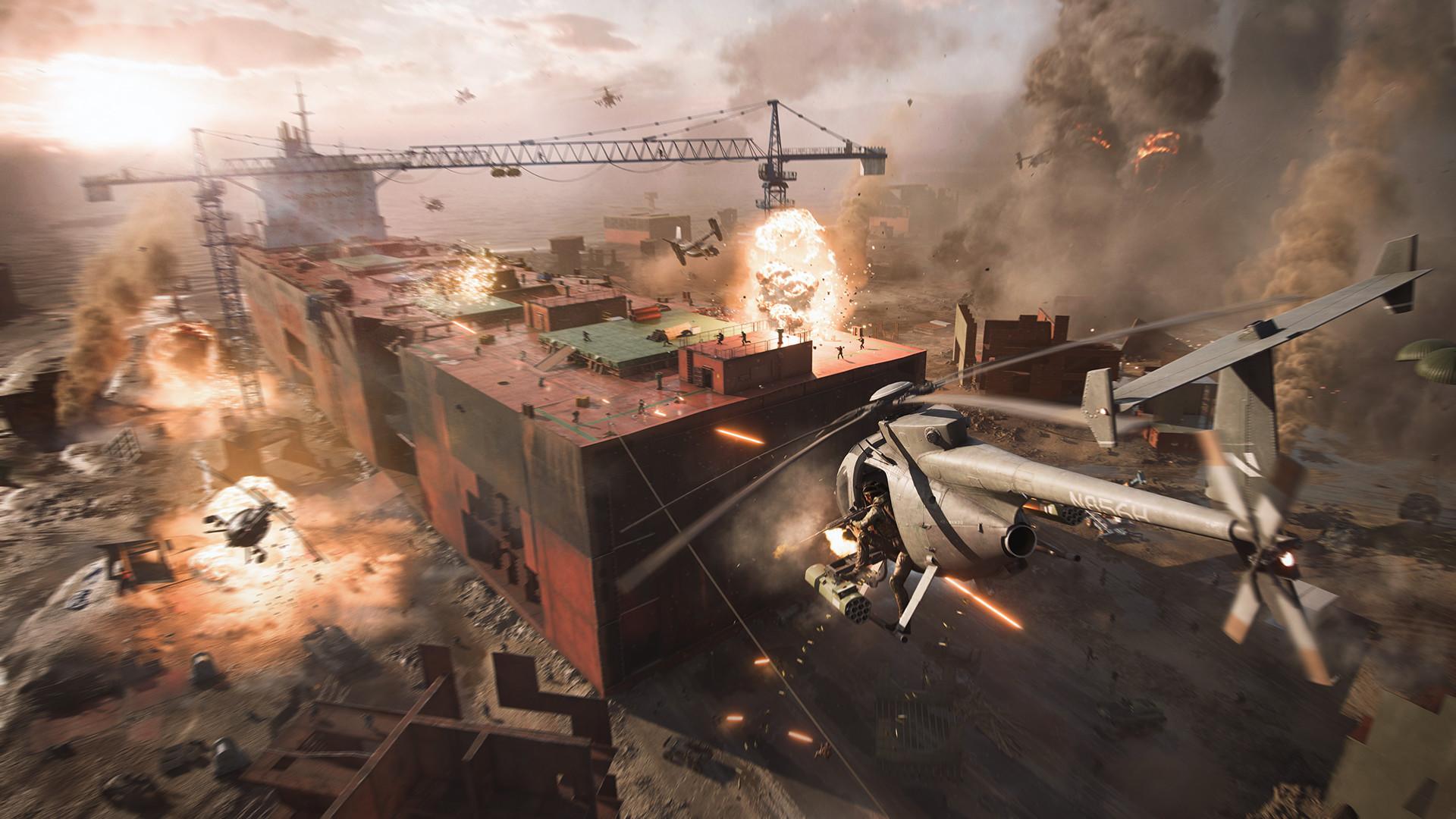 Battlefield™ 2042 Fiyat Karşılaştırma