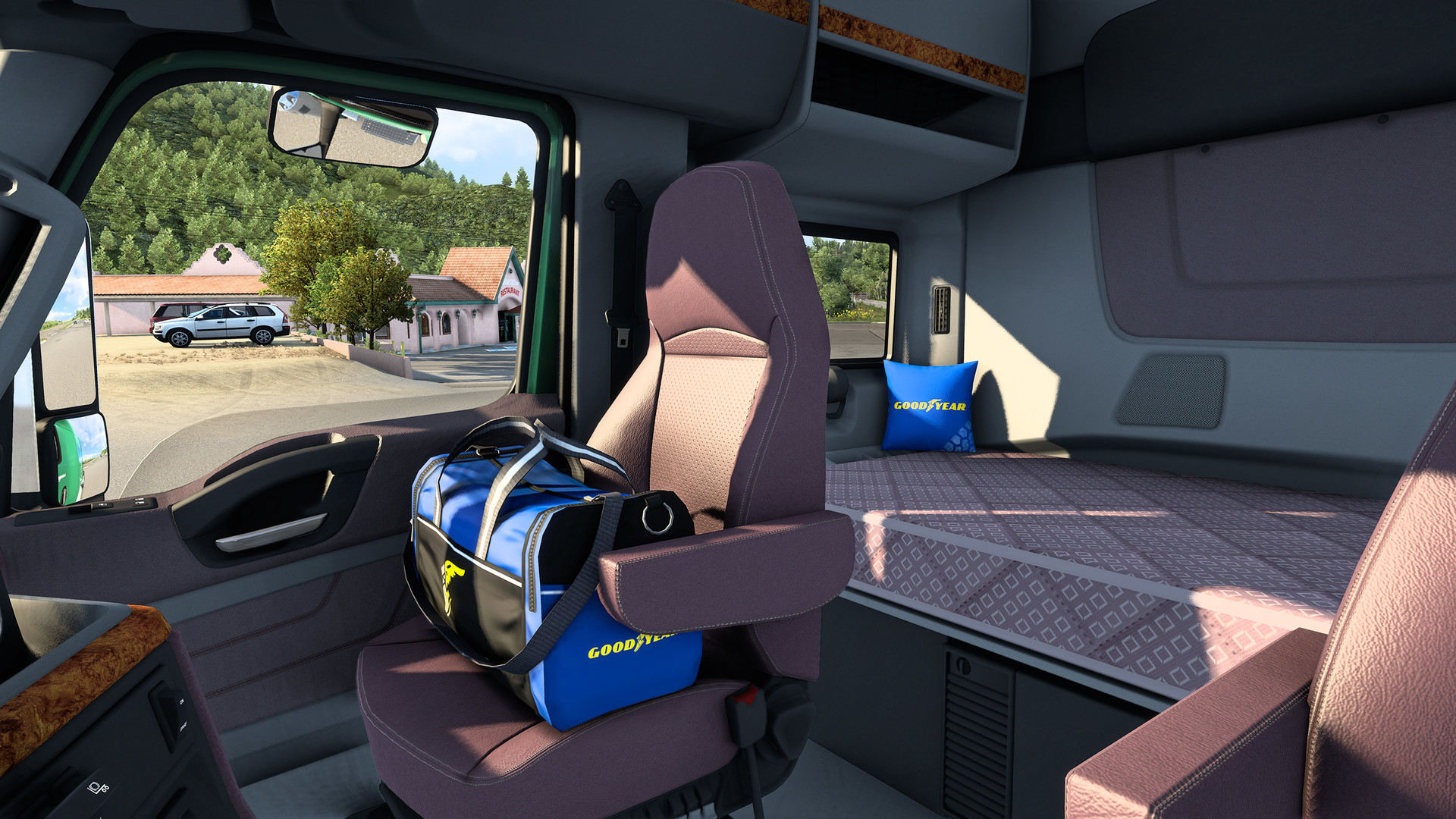 American Truck Simulator - Goodyear Tires Pack PC Fiyatları