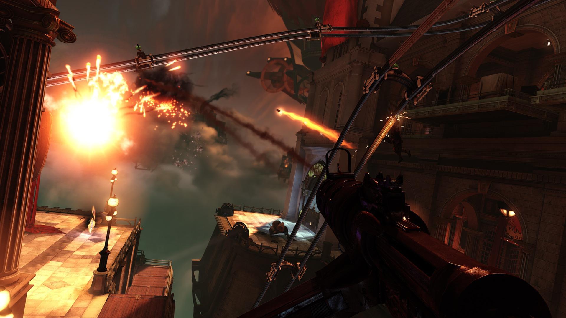 BioShock Infinite Fiyat Karşılaştırma