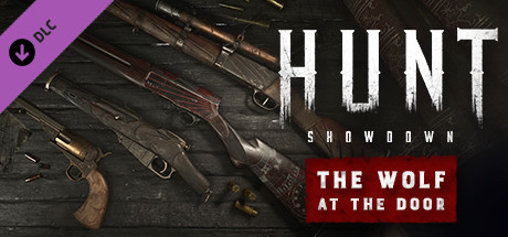Hunt: Showdown - The Wolf at the Door