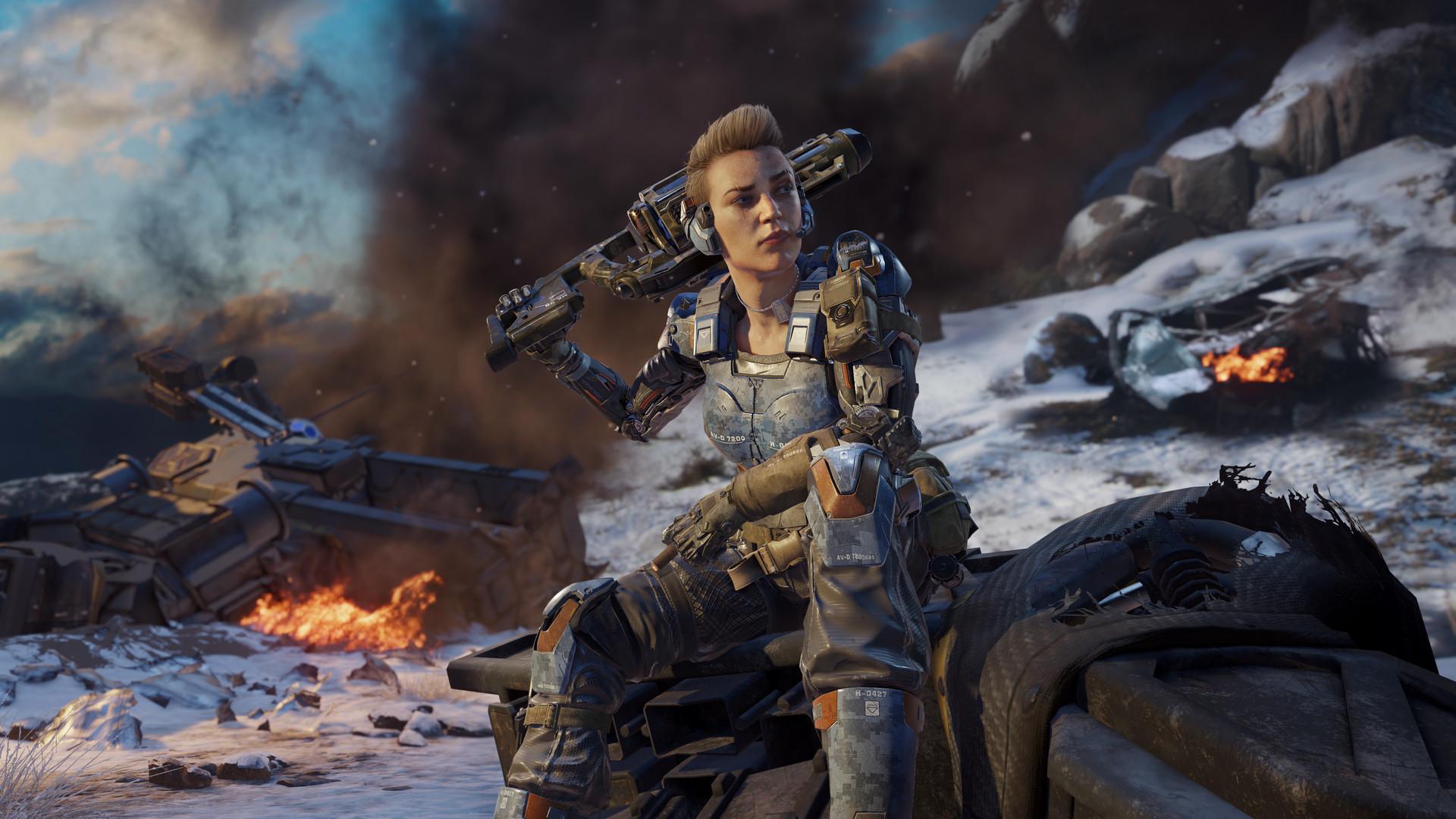 Call of Duty®: Black Ops III PC Fiyatları