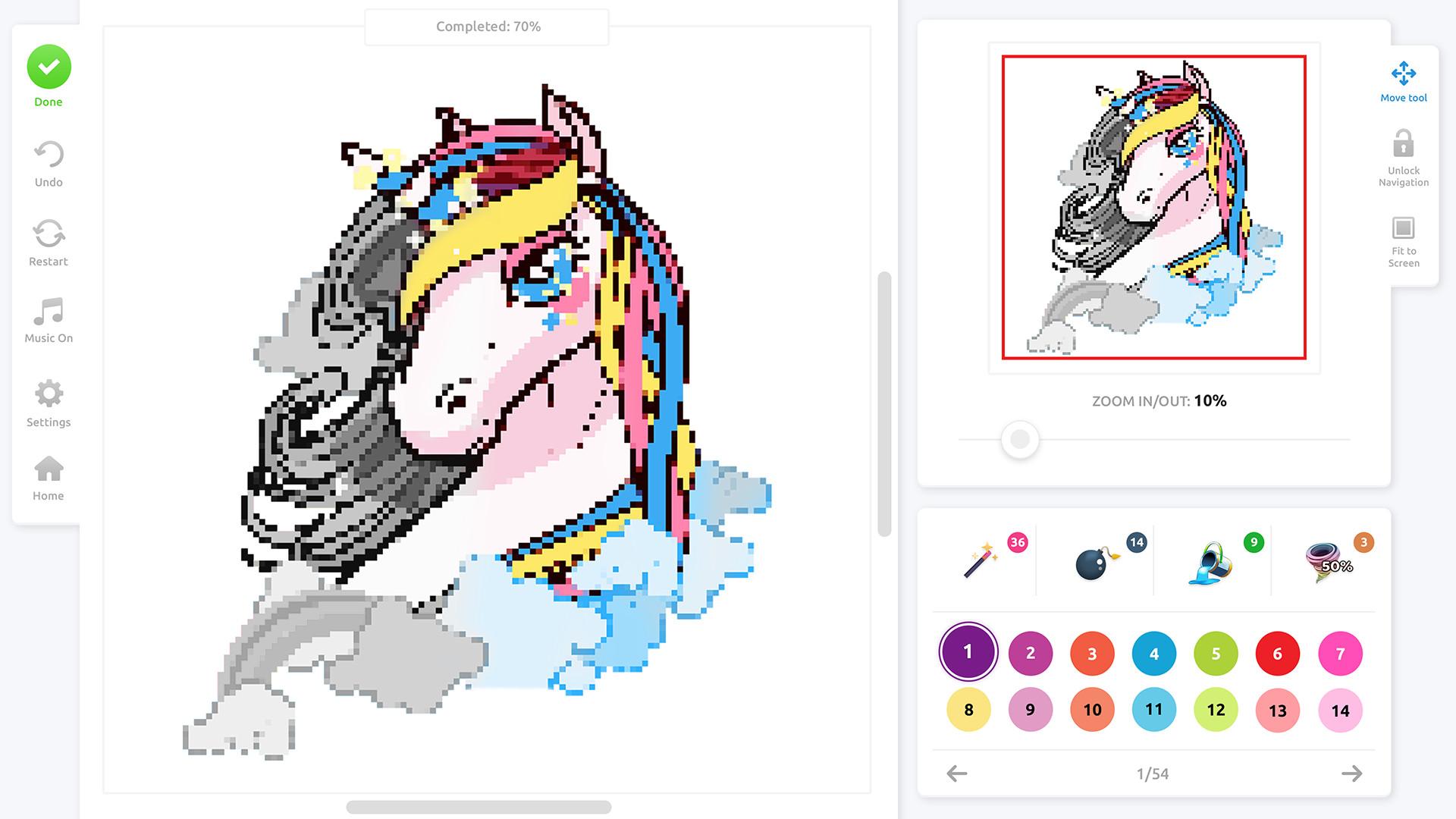 Pixel Art Coloring Book Fiyat Karşılaştırma