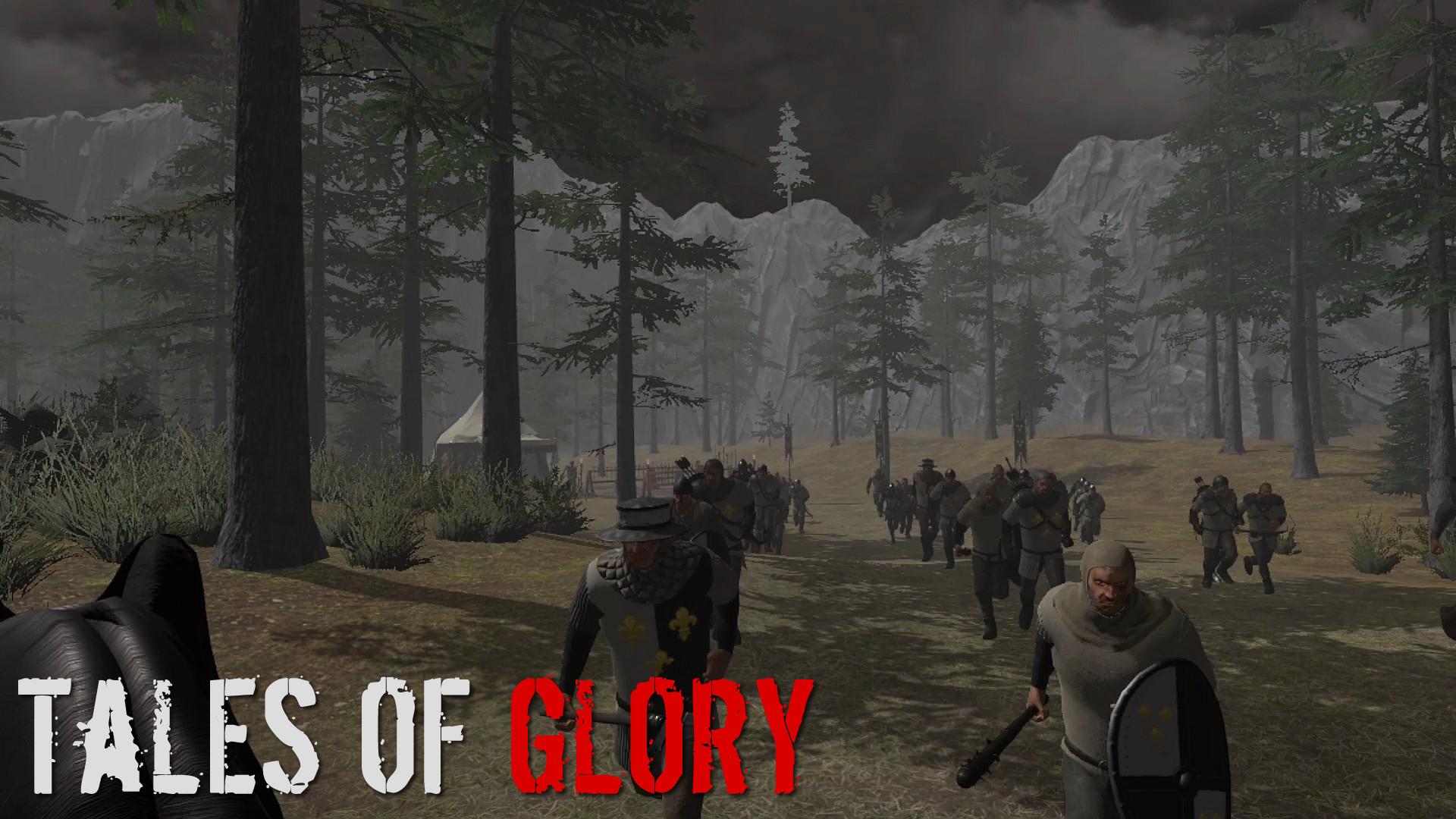 Tales Of Glory PC Key Fiyatları