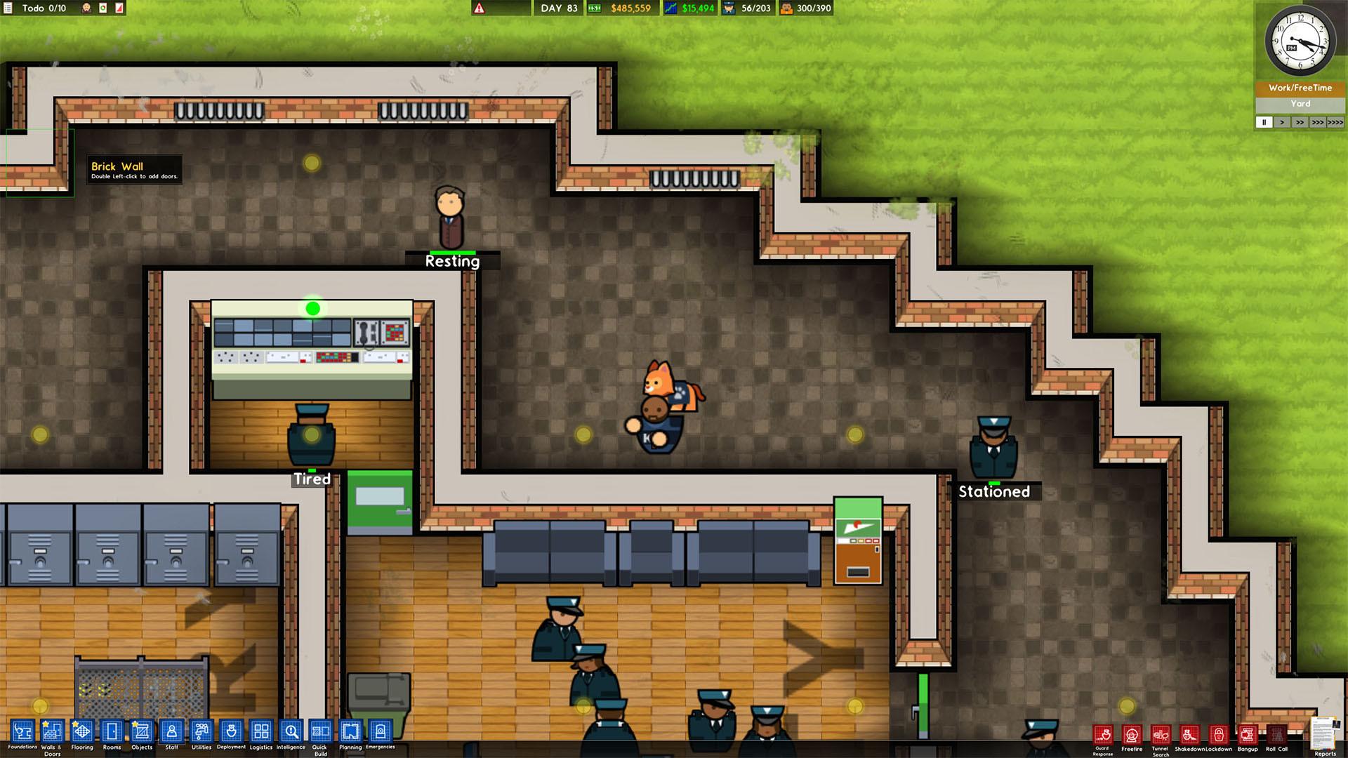 Prison Architect - Psych Ward: Warden's Edition PC Fiyatları