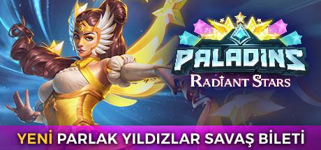Paladins®