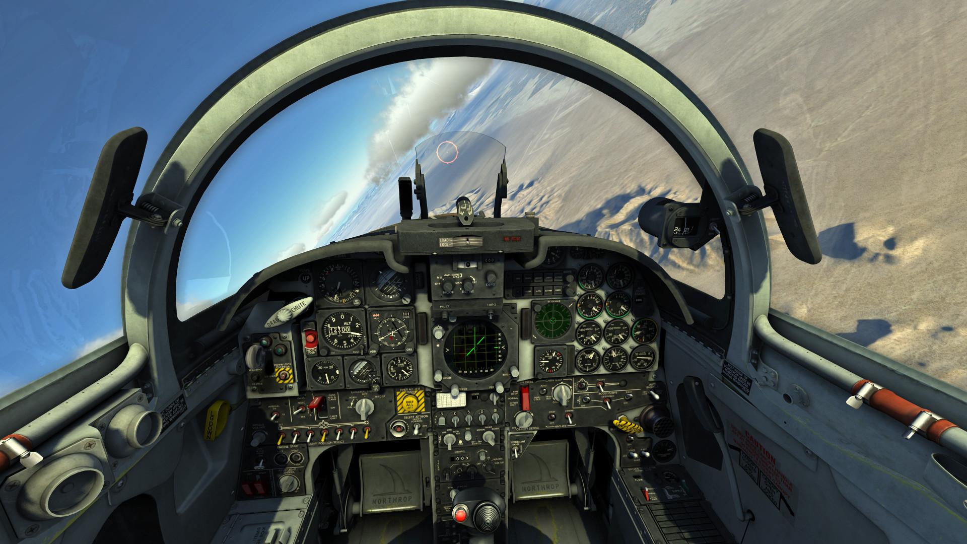 DCS: F-5E Tiger II PC Fiyatları