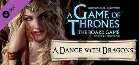 A Game Of Thrones - A Dance With Dragons