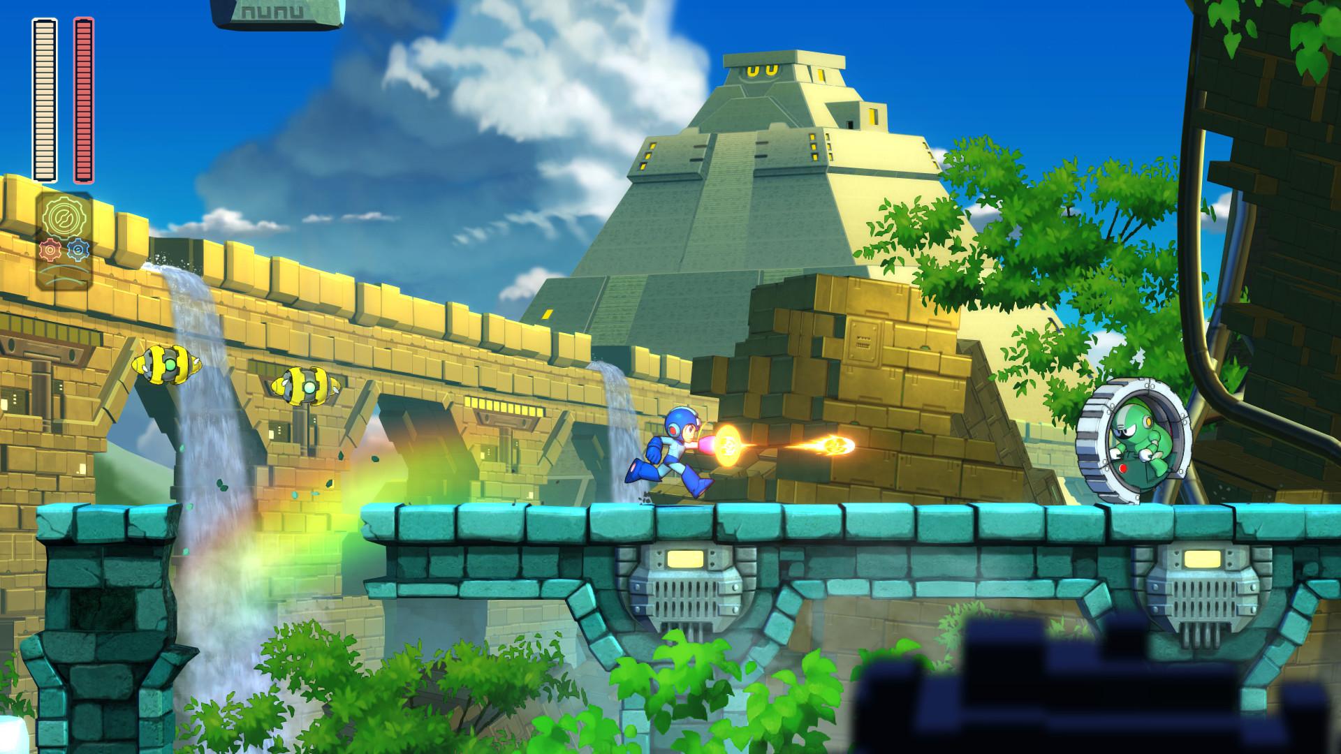 Mega Man 11 Fiyat Karşılaştırma