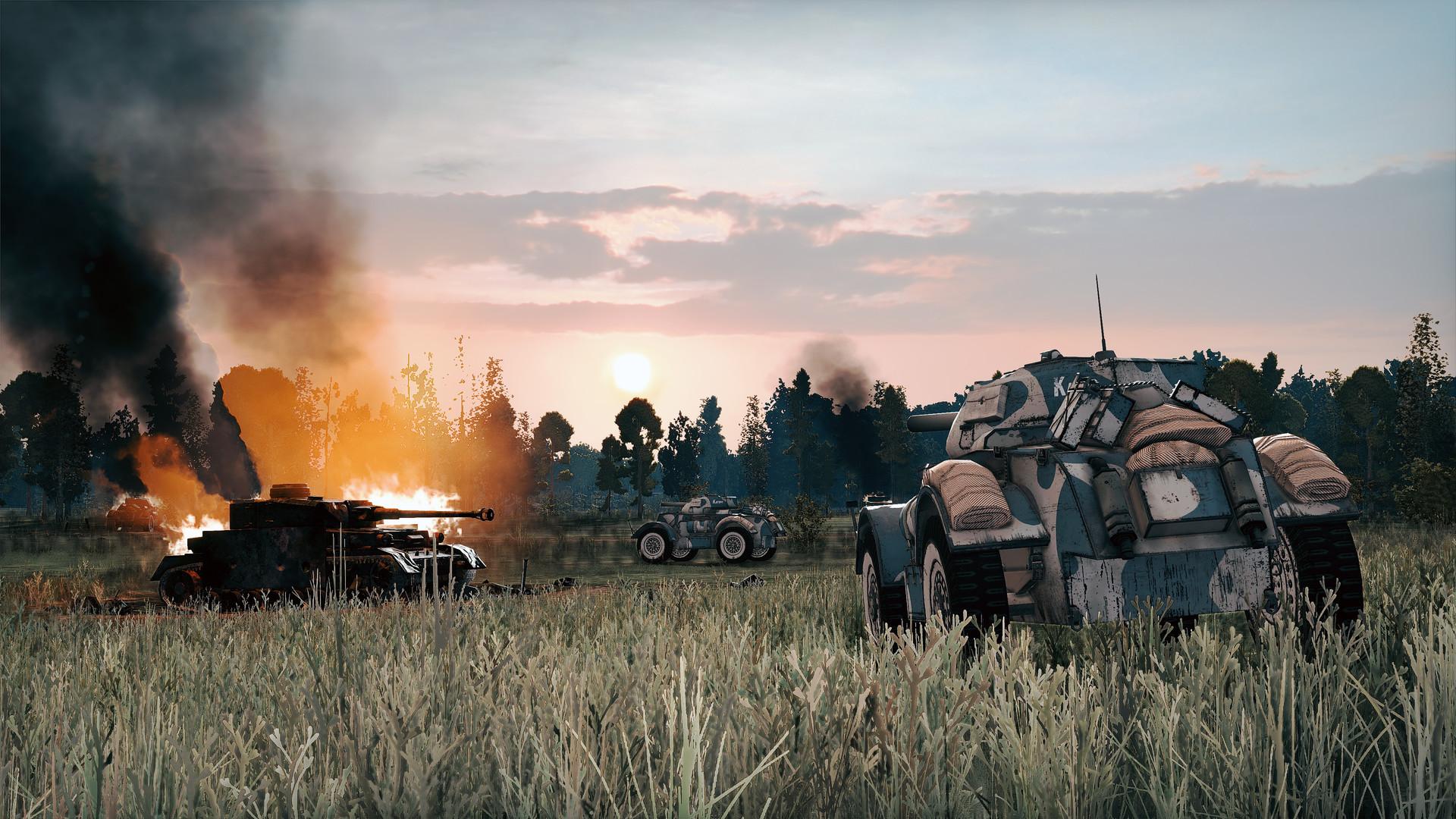 Steel Division 2 - Nemesis #3 - Battle of Rimini Fiyat Karşılaştırma