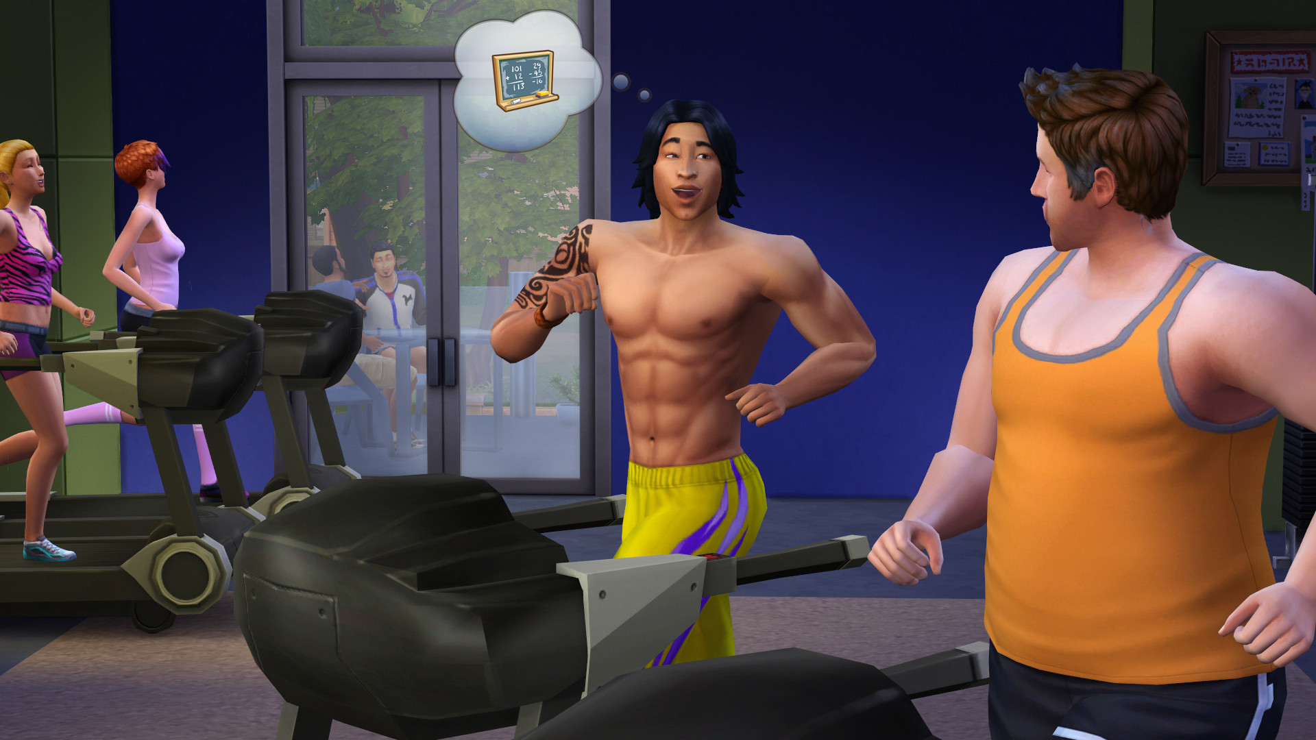 The Sims™ 4 Fitness Stuff PC Fiyatları