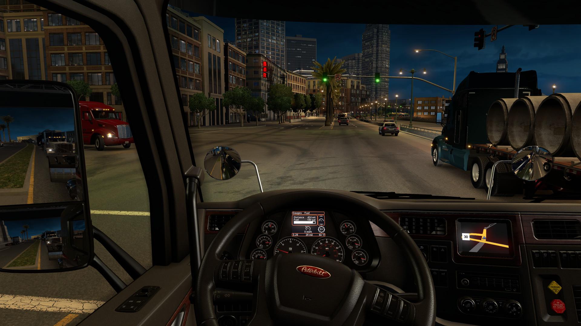 American Truck Simulator Fiyat Karşılaştırma