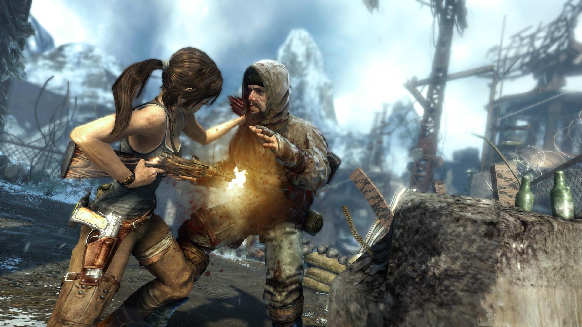 Tomb Raider PC Fiyatları