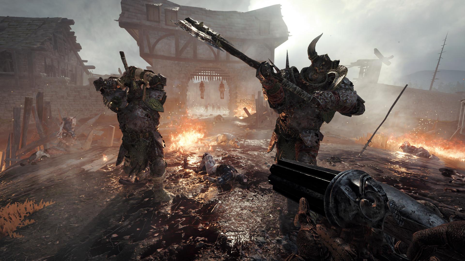 Warhammer: Vermintide 2 - Collector's Edition Upgrade PC Key Fiyatları