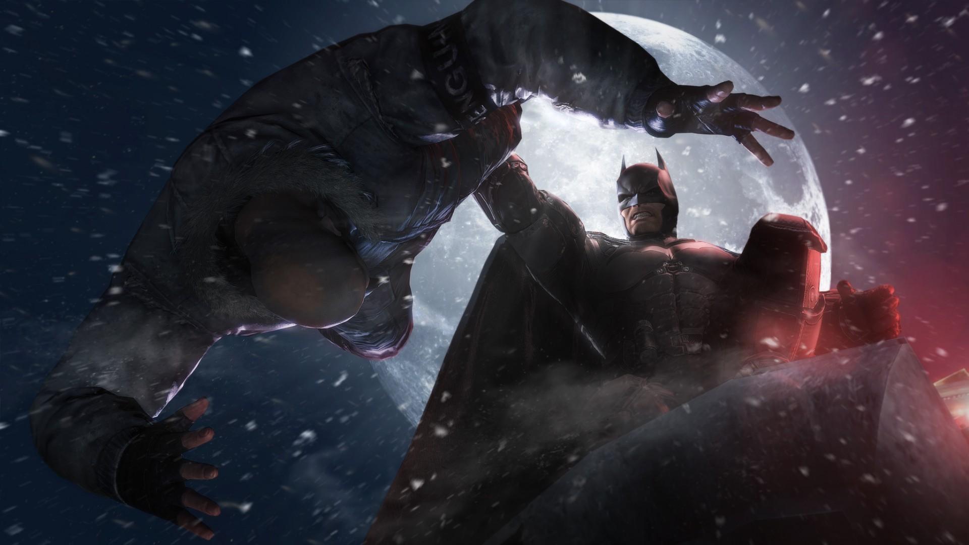 Batman™: Arkham Origins PC Key Fiyatları