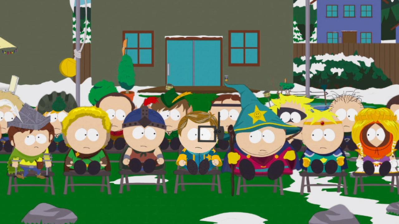 South Park™: The Stick of Truth™ PC Key Fiyatları