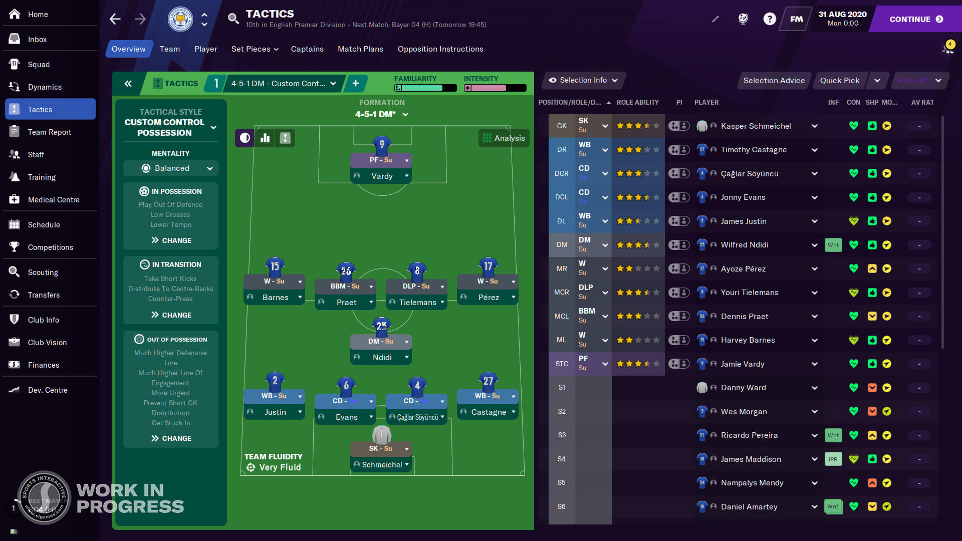 Football Manager 2021 Fiyat Karşılaştırma