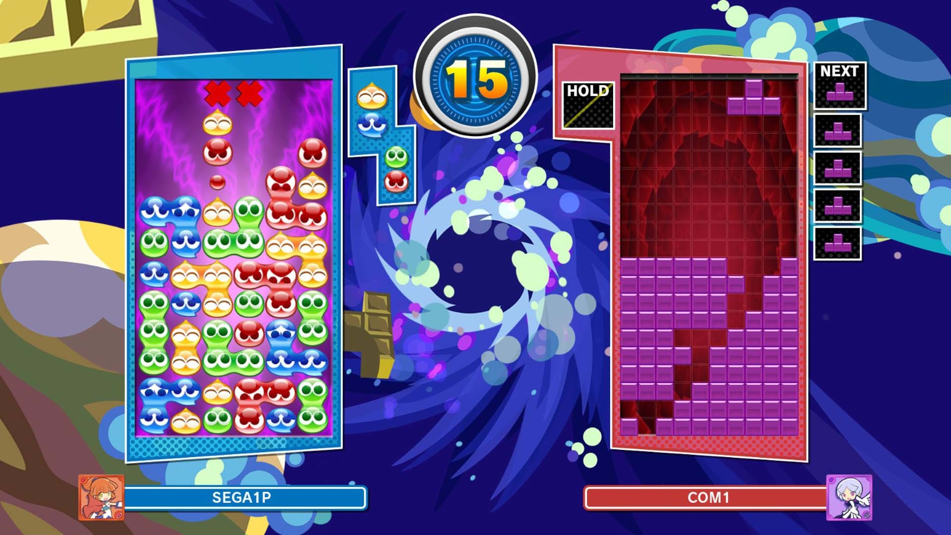 Puyo Puyo™ Tetris® 2 PC Key Fiyatları