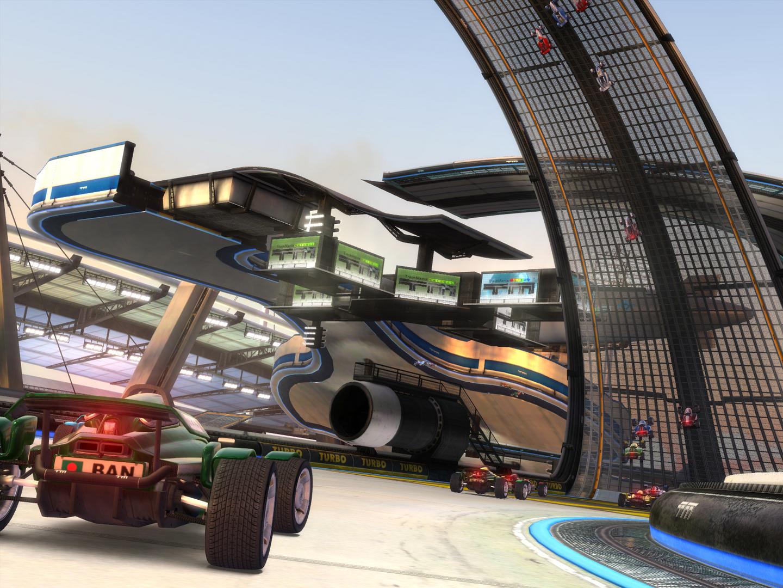 TrackMania Nations Forever PC Key Fiyatları