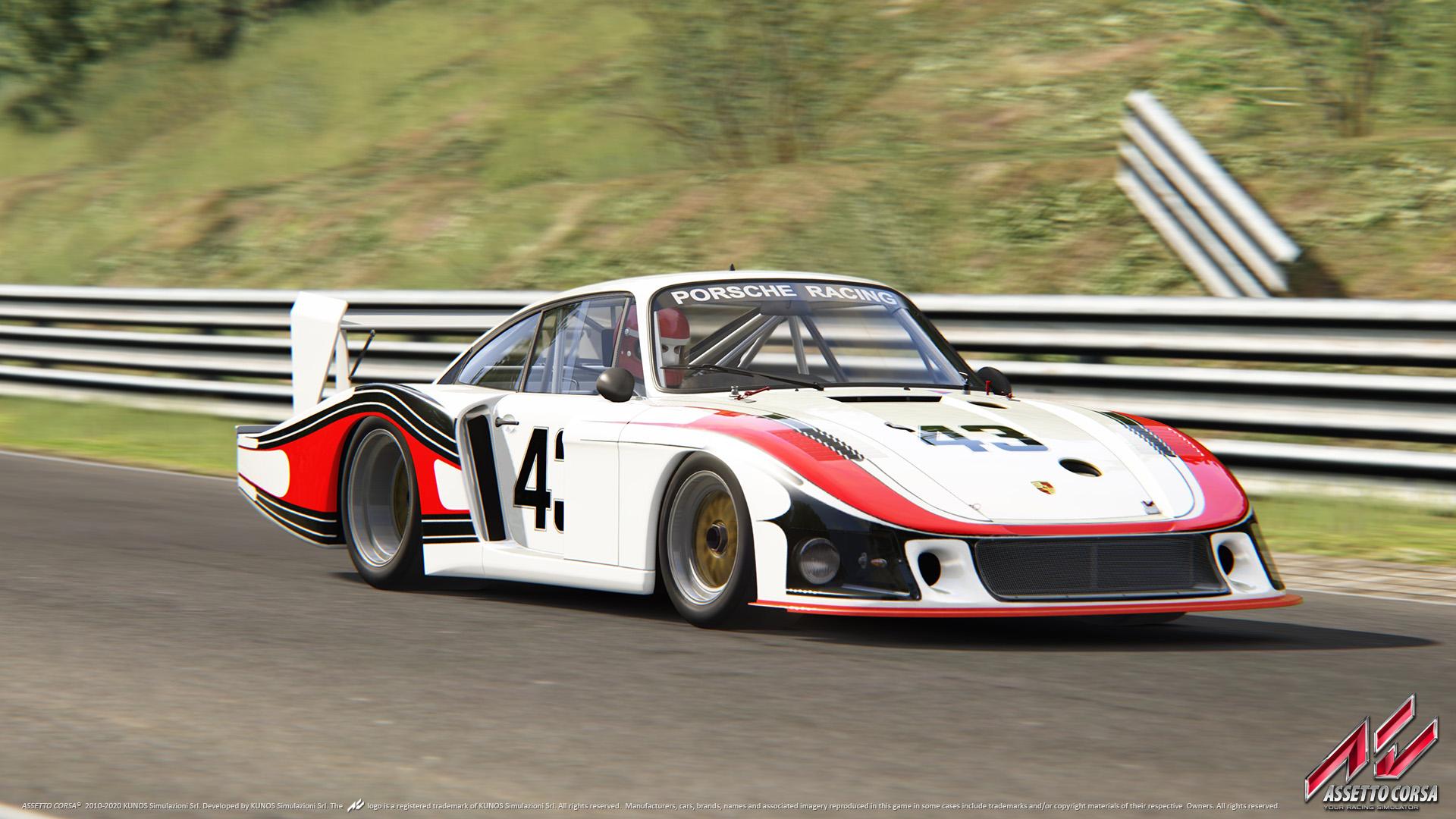 Assetto Corsa - Porsche Pack I PC Fiyatları