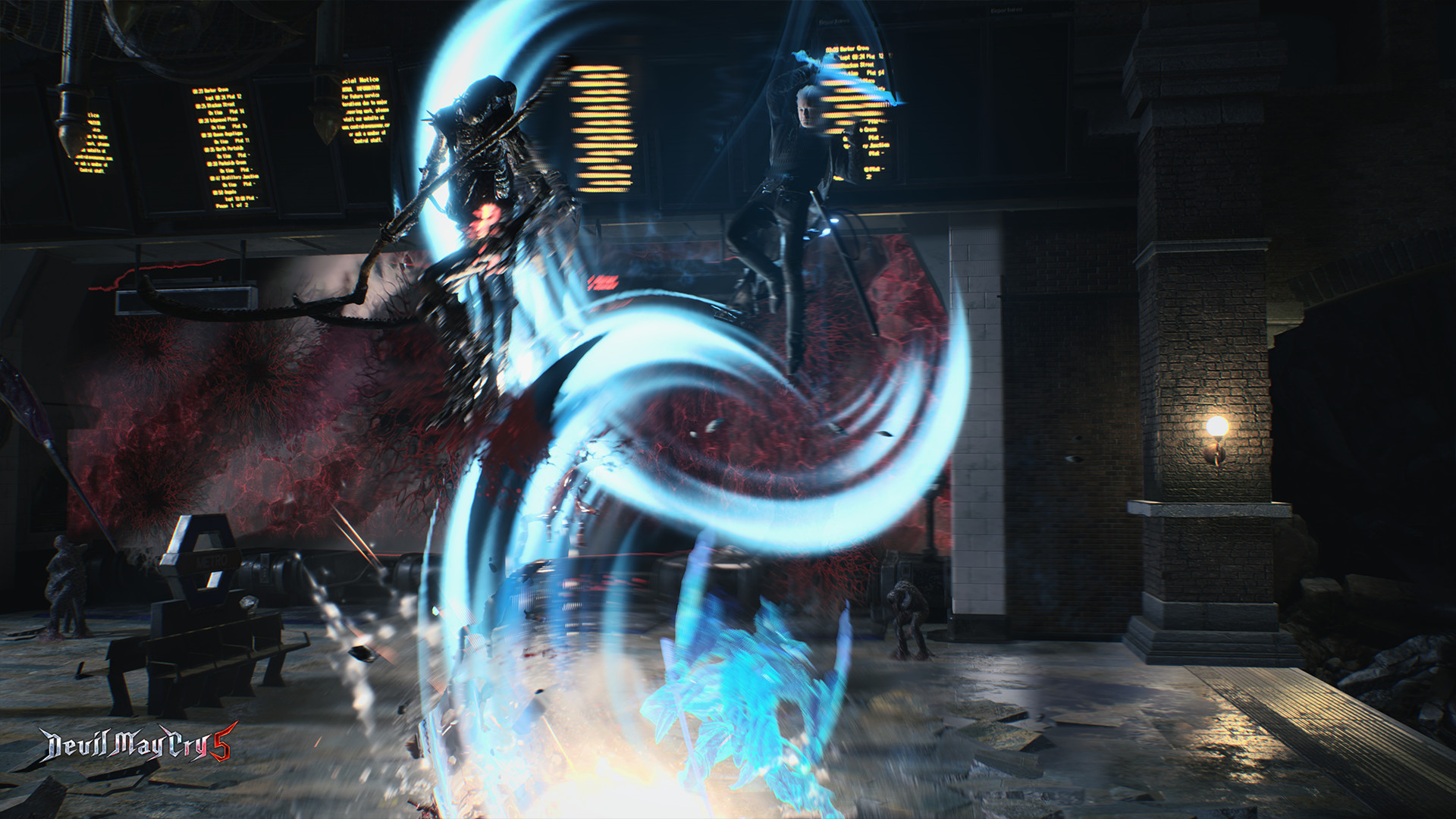 Devil May Cry 5 - Playable Character: Vergil PC Key Fiyatları