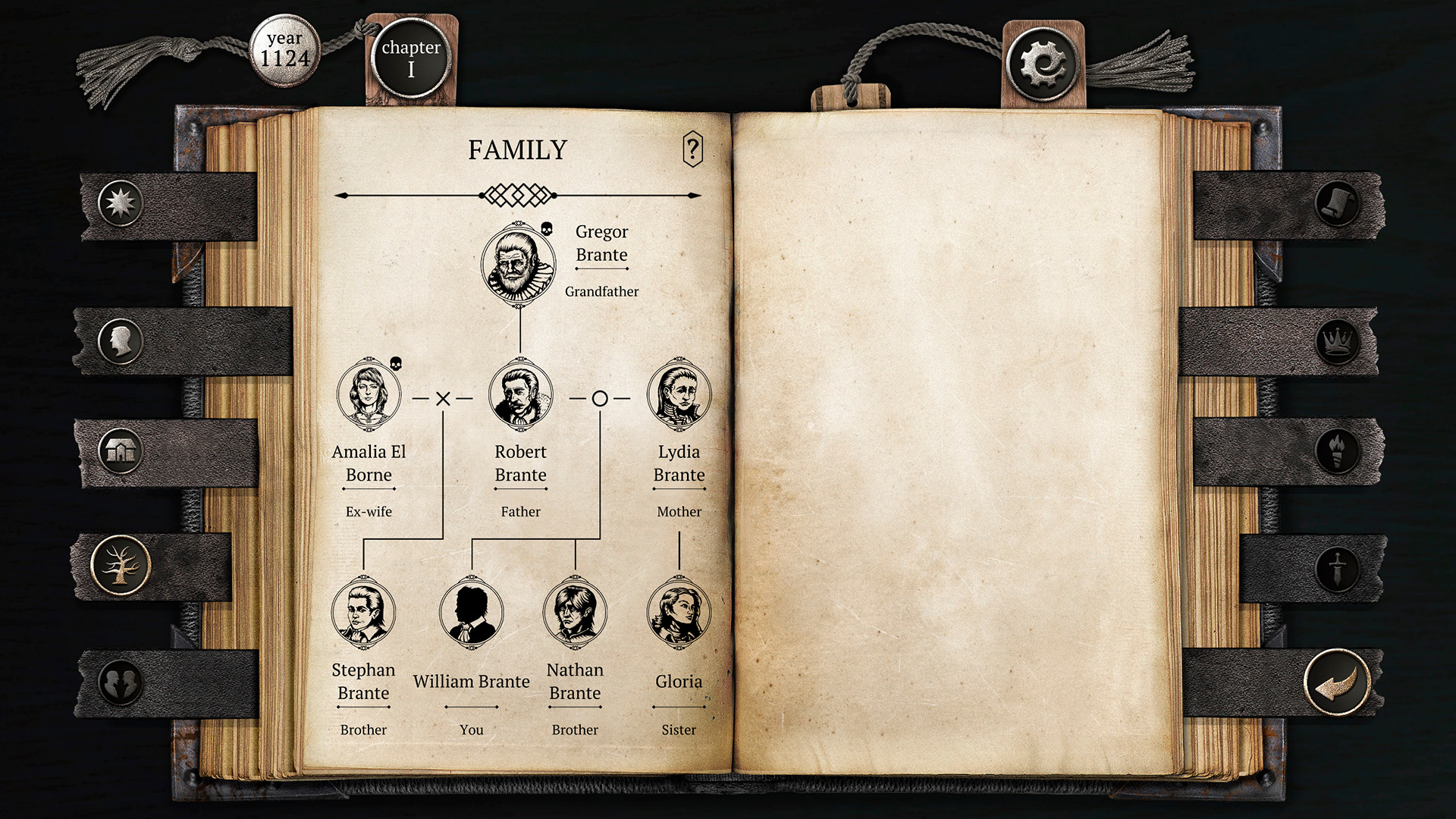 The Life and Suffering of Sir Brante — Chapter 1&2 PC Key Fiyatları