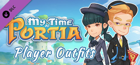 My Time At Portia - Player Attire Package