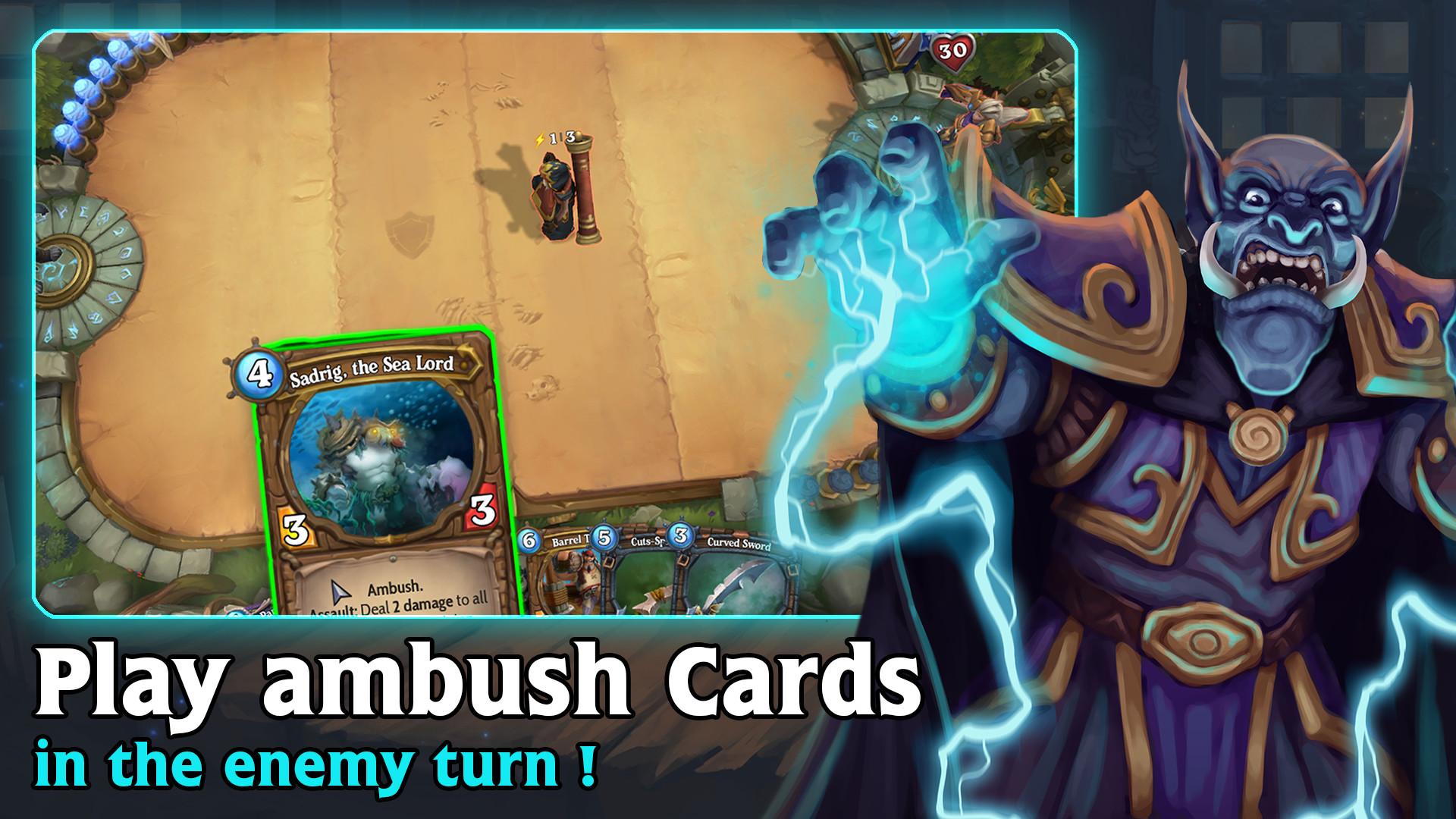 Runeverse: The Card Game PC Fiyatları
