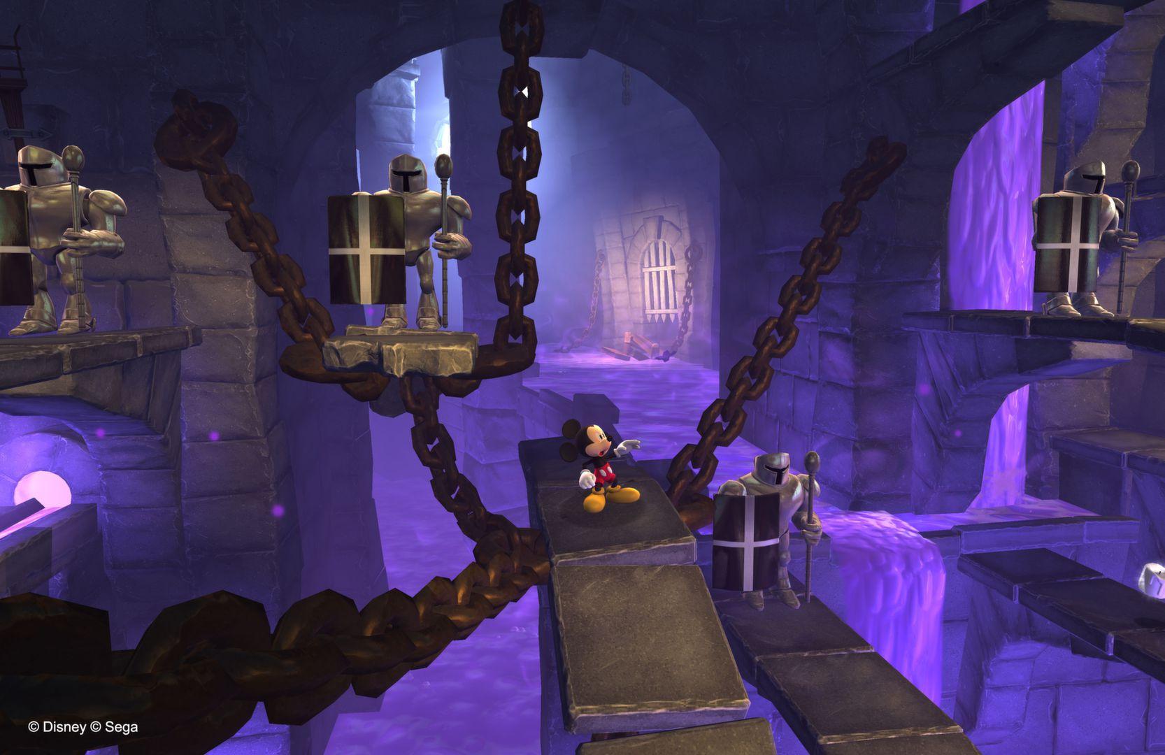 Castle of Illusion PC Key Fiyatları