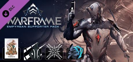 Warframe: Empyrean Supporter Pack