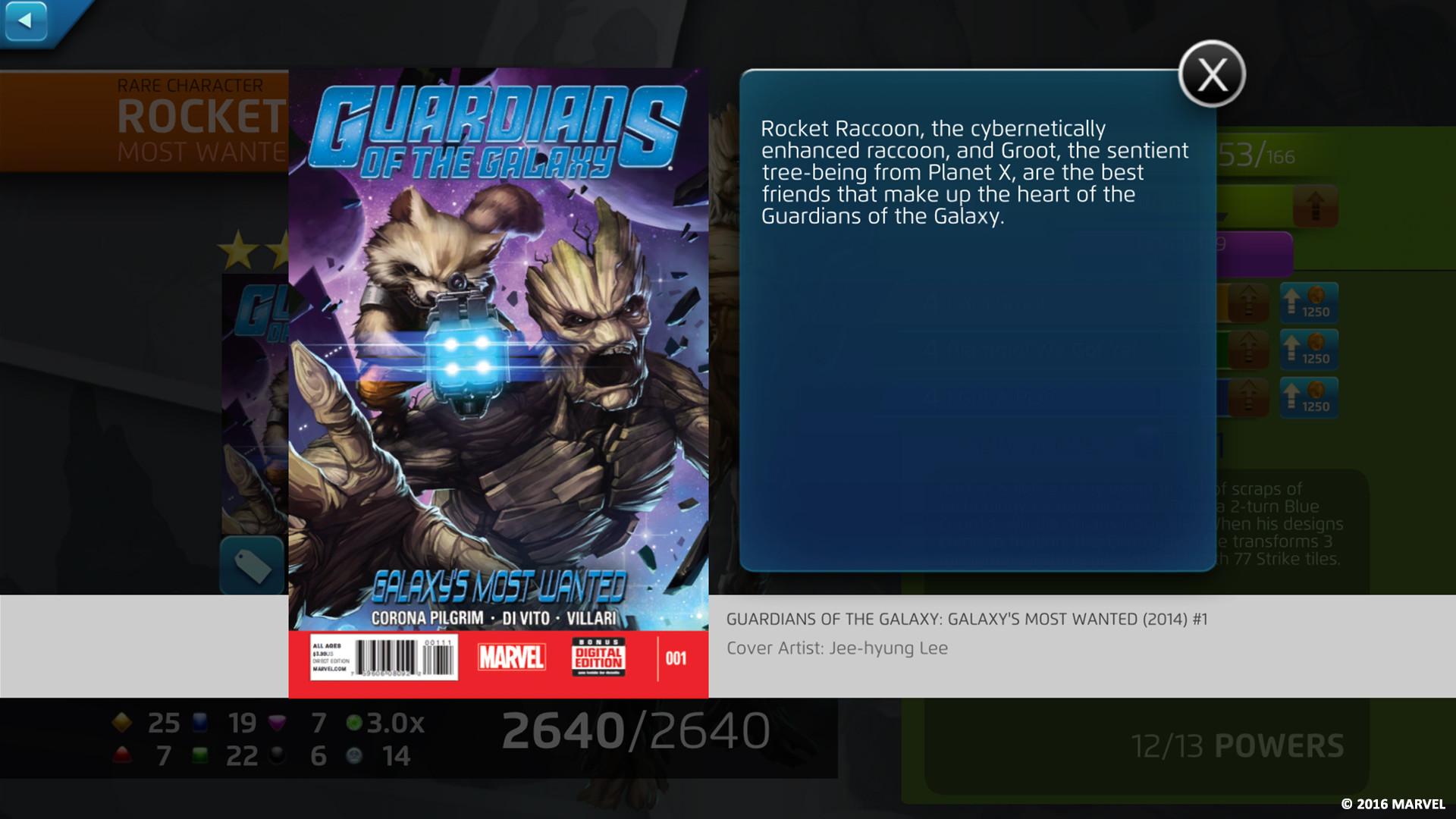 MARVEL Puzzle Quest PC Fiyatları