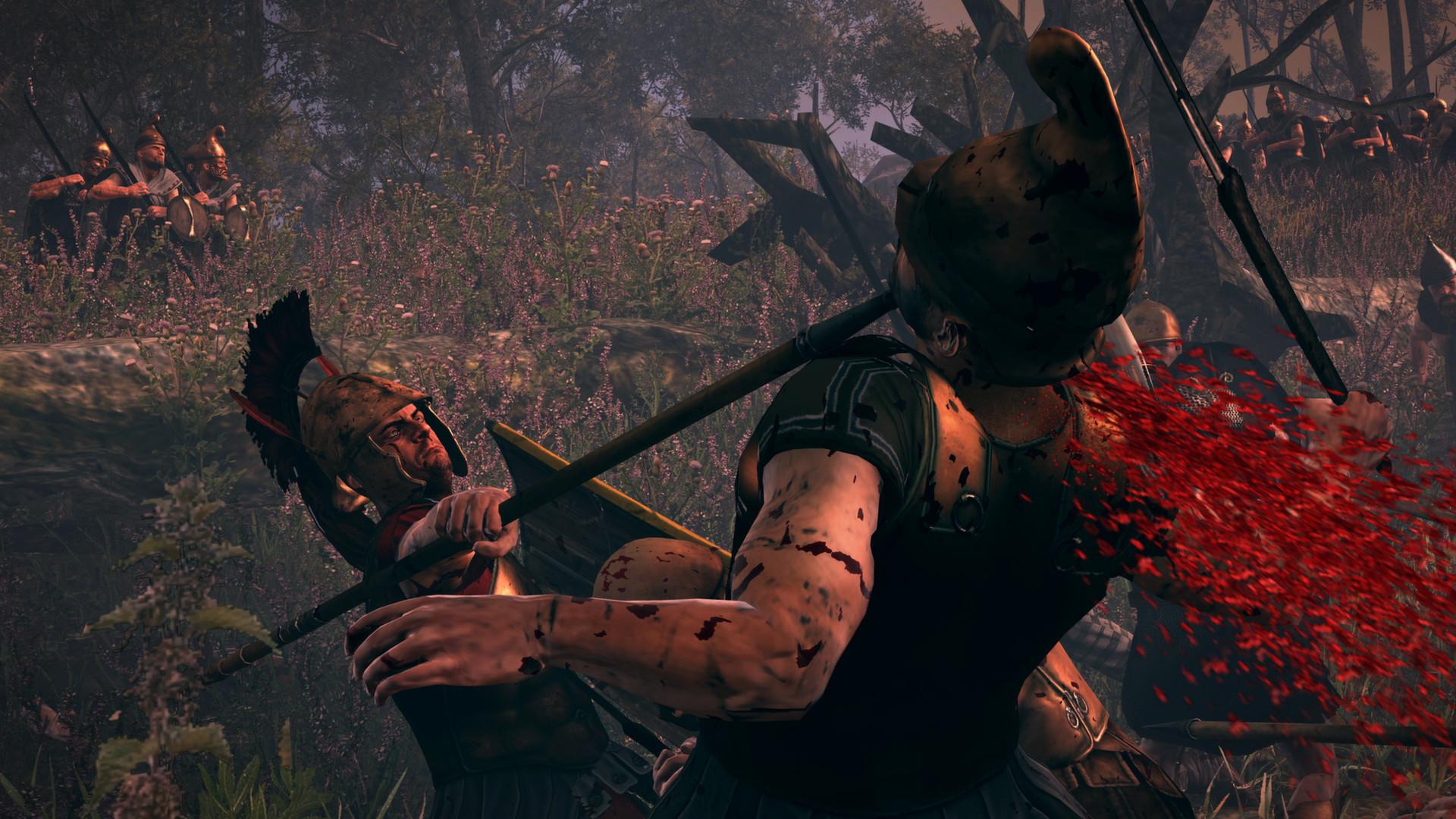 Total War: ROME II - Blood & Gore PC Key Fiyatları