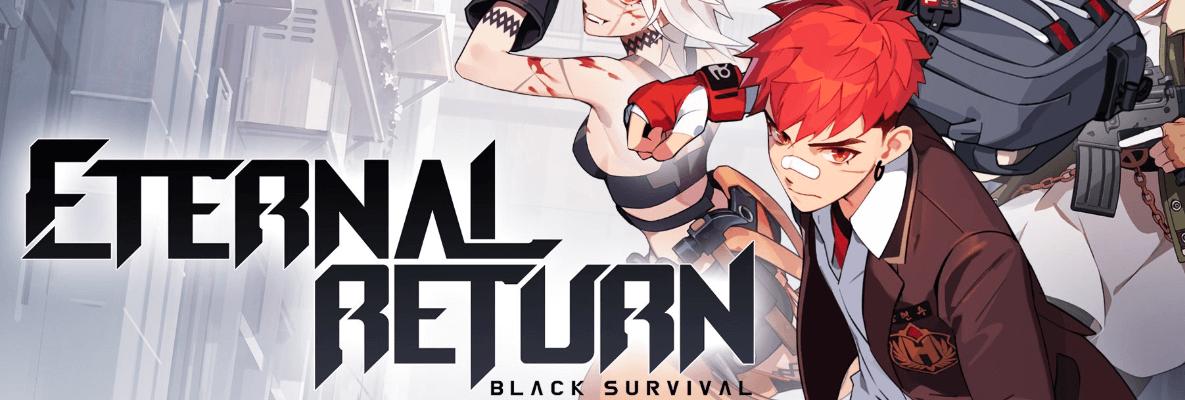 Eternal Return: Black Survival İnceleme