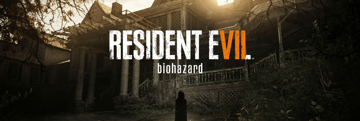 Resident Evil 7: Biohazard Hikayesi