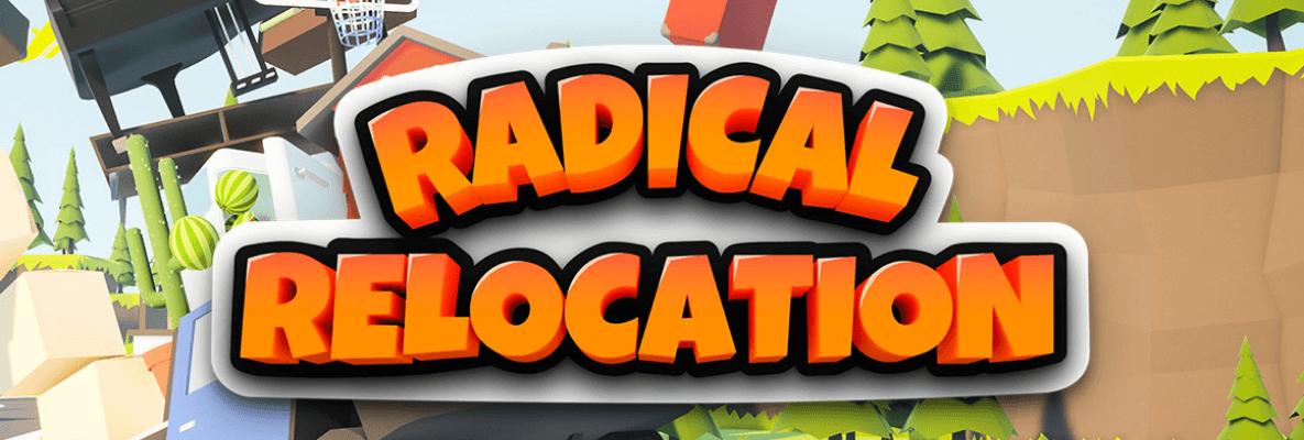 Radical Relocation İnceleme